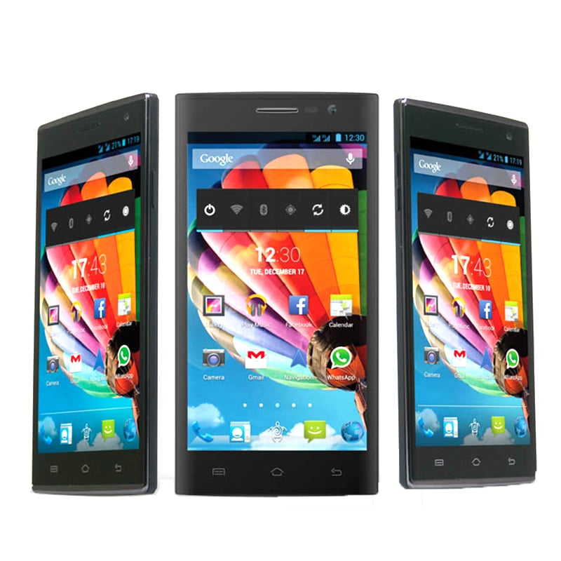 PhonePad Duo X550U
