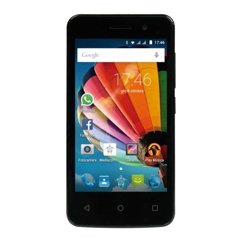 PhonePad Duo G410