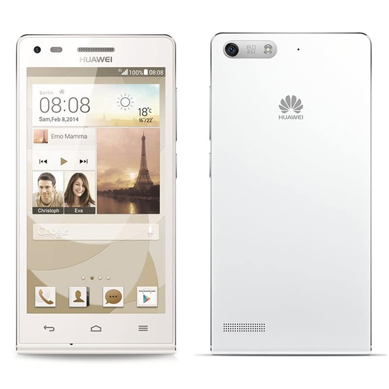 Huawei Ascend G6 3G