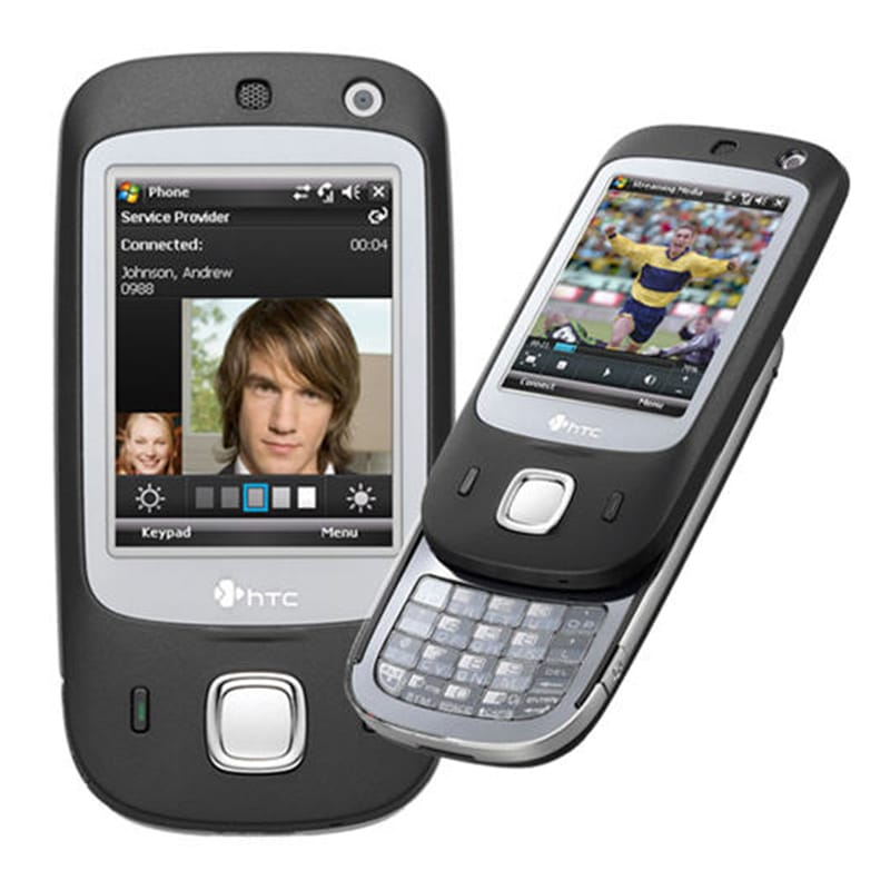 HTC Touch DUAL P5500-P5520