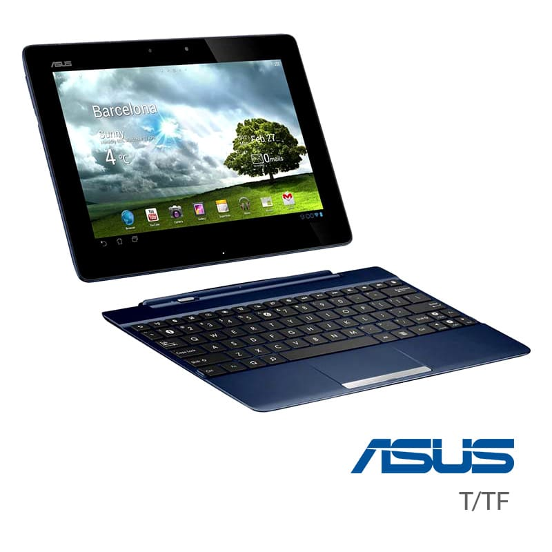 Asus T/TF