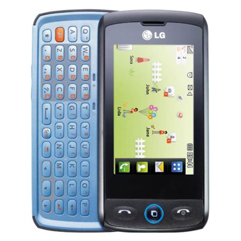LG GW 520 In Touch