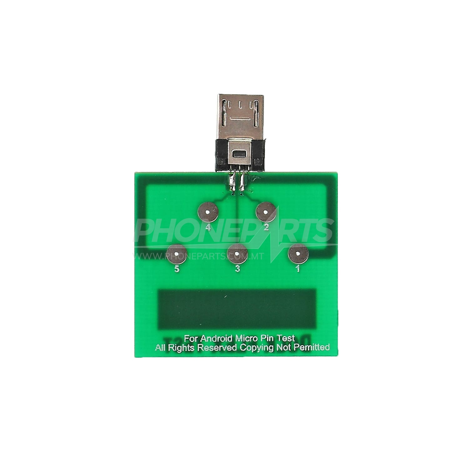 Microusb Usb Dock Pin Test Board Phoneparts Carger Samsung Galaxy Charger Android I9000 I 9000 Micro Smartphone Smart Phone Young V J1 J2 J3 J5 Prev