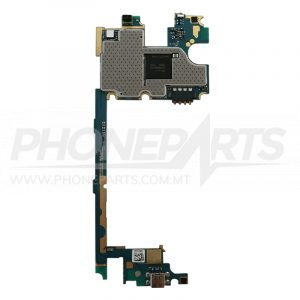 LG D320N motherboard (disassembled) | Phoneparts