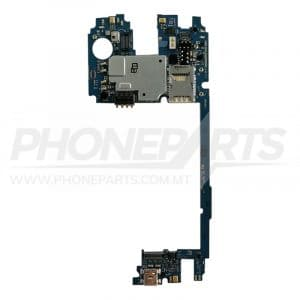 LG L60 motherboard (disassembled) | Phoneparts