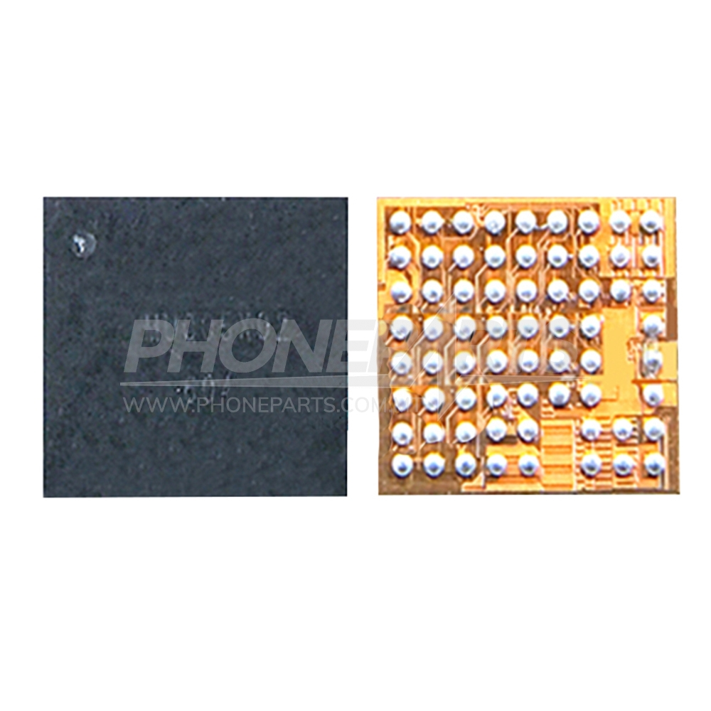 Small power IC MU005X1 Samsung J7 2016 | Phoneparts