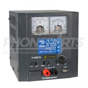 Power Supply And Testers